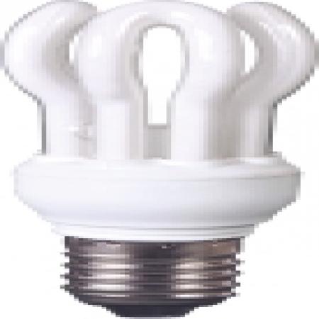 لامپ کم مصرف لوتوس 13W سهند آوا یاران