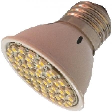ال ای دی نقطه ای SPOT LightSMD پايه کوتاه 3w سهند آوا یاران