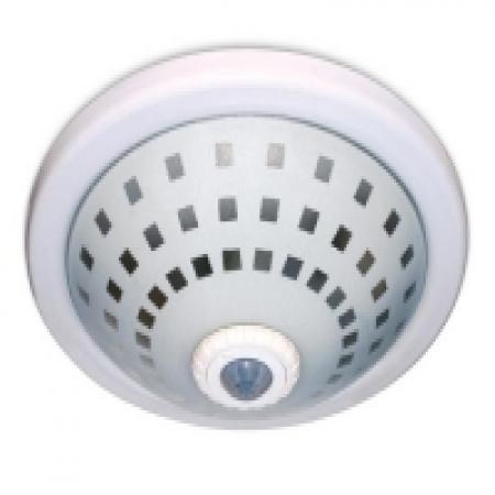 چراغ سقفی سنسور دار NL810 نامین نور