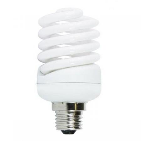 لامپ کم مصرف 11 وات فنری نما نور آسیا