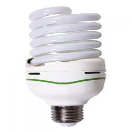 لامپ کم مصرف 35 وات فنری لبخند نما نور آسیا