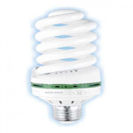 لامپ کم مصرف 26 وات فنری نما نور آسیا