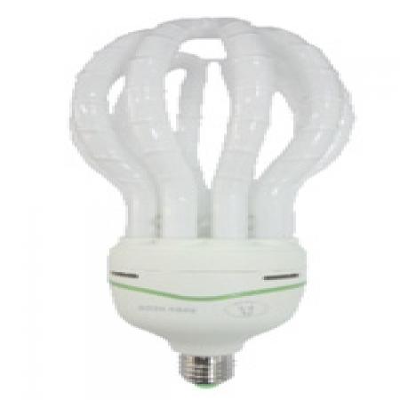 لامپ کم مصرف 80 وات بامبو لبخند نما نور آسیا