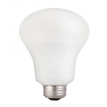 لامپ ال ای دی حبابدار  کریستالی نما نور آسیا