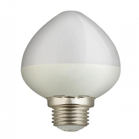 لامپ ال ای دی شمعی نما نور آسیا