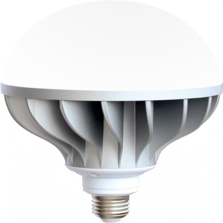 لامپ ال ای دی حبابدار نما نور آسیا