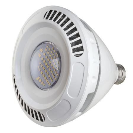 لامپ ال ای دی سوله ای نما نور آسیا