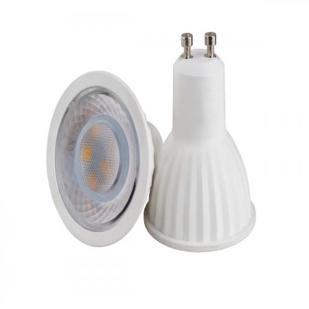 لامپ ال ای دی هالوژنی 8 وات نما نور آسیا