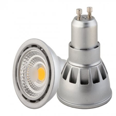 لامپ ال ای دی هالوژنی 3 وات نما نور آسیا