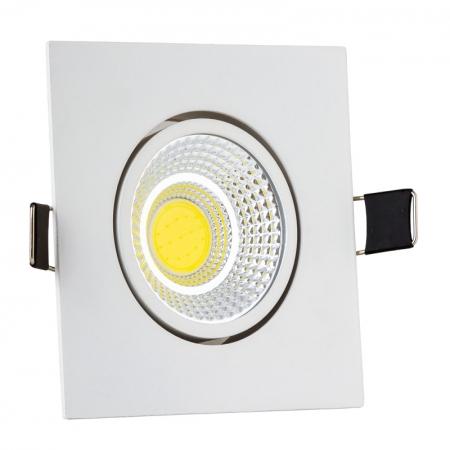 لامپ ال ای دی سیلندری 5 وات نما نور آسیا