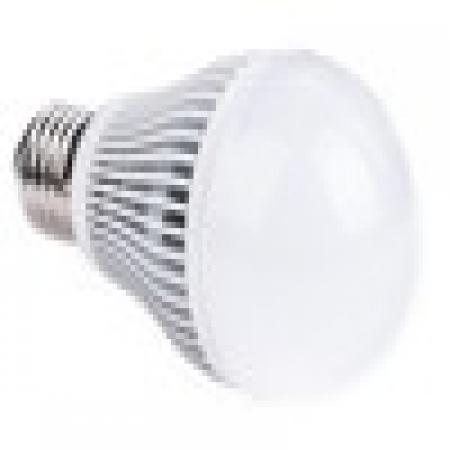 لامپ آیسا 8 وات بهنور یزد