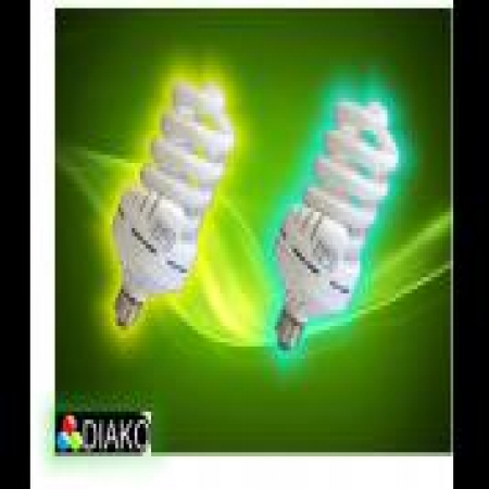 لامپ کم مصرف DIAKO-45W فروزان اندیش راد