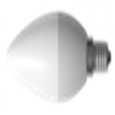 لامپ ال ای دی CANDLE FROSTED دینا نور