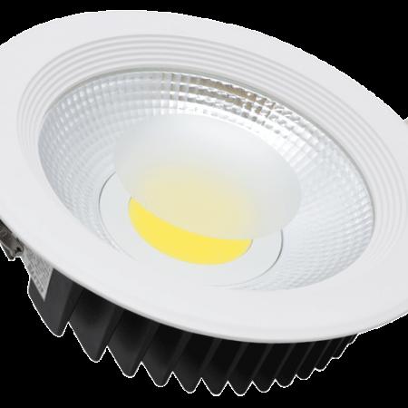 لامپ ال ای دی DOWN LIGHT دینا نور