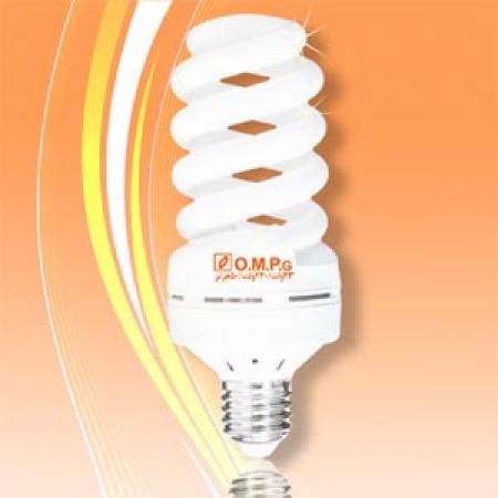 لامپ کم مصرف 23 وات تمام پیچ امید پدیده