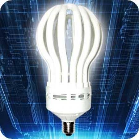 لامپ کم مصرف 200 وات اتحاد امید پدیده
