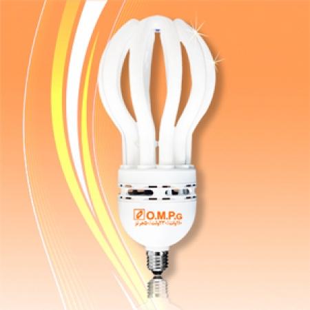 لامپ کم مصرف 110 وات اتحاد امید پدیده