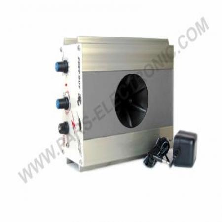 دستگاه دفع موش،سوسک،پرنده،سگ و حشرات TM-315 پارس الکترونیک