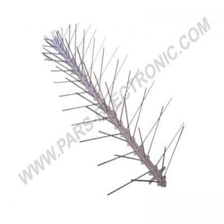 تیغه های مخصوص دفع پرندگان UAW-PB-SPIKE پارس الکترونیک