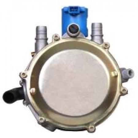 رگولاتور  کیت کامل میکسری LPG الکتروفن