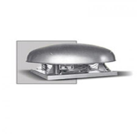 هواكش سقفی ERRK  بدنه فلزي خزر فن