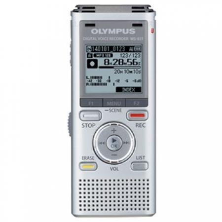 Olympus WS-831DNS Digital Voice Recorder ضبط کننده دیجیتالی صدا المپوس WS-831DN