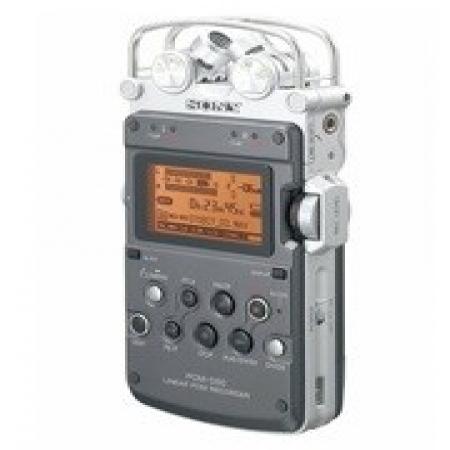 دستگاه ضبط و پخش سونی پی سی ام - دی 50