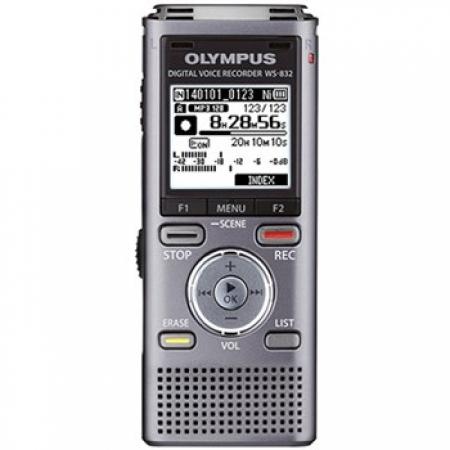 ضبط کننده دیجیتالی صدا المپوس WS-832PC