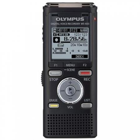 ضبط کننده دیجیتالی صدا المپوس WS-831PC