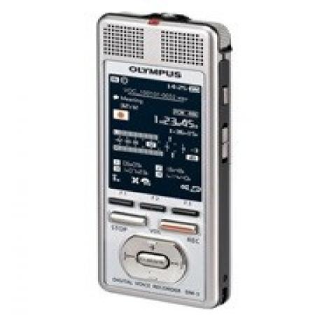 دستگاه ضبط و پخش المپیوس دی ام 3