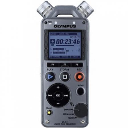 ضبط کننده دیجیتالی صدا المپوس LS-12