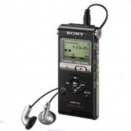 دستگاه ضبط و پخش سونی آی سی دی - یو ایکس 200