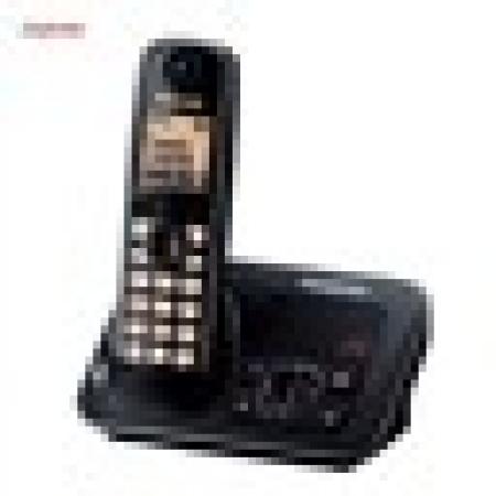 تلفن بی سیم مدل KX-TG3721  پاناسونیک