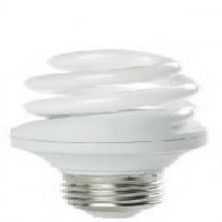 لامپ  کم مصرف 5 وات خزرشید