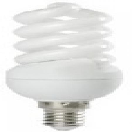 لامپ کم مصرف 9 وات خزرشید