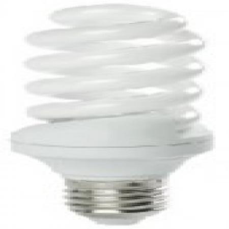 لامپ کم مصرف 18 وات خزرشید