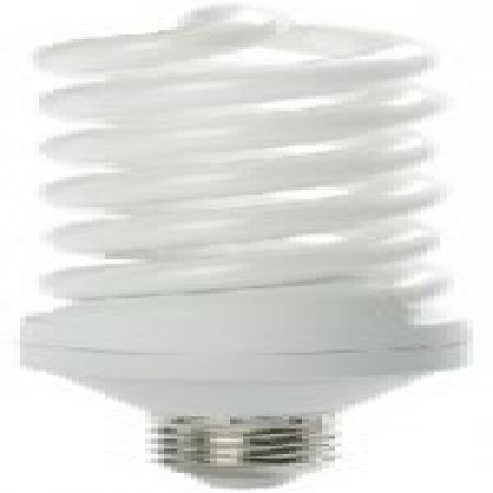 لامپ کم مصرف 32 وات خزرشید