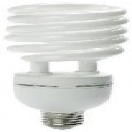 لامپ کم مصرف 40 وات خزرشید