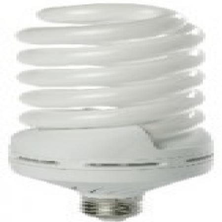 لامپ کم مصرف 50 وات خزرشید