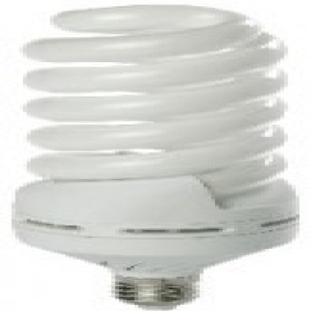 لامپ کم مصرف 60 وات خزرشید