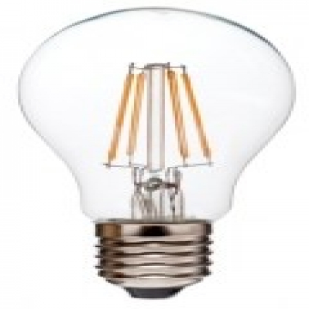 لامپ LED فیلامنتی 6 وات خزرشید