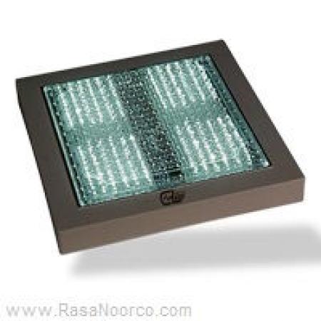 لامپ ال ای دی مدل مربعی شرکت رسانور