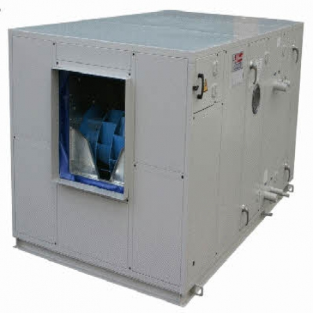 هوا ساز  در 18 مدل از cfm 2000 تا cfm 80000