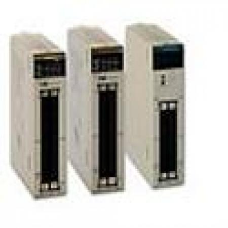 کارت ورودی خروجی دیجیتال جهت OMRON CS1 Rack PLC امرن