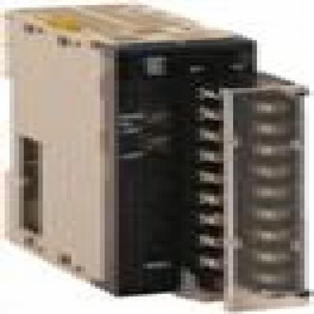 کارت ورودی خروجی آنالوگ جهت OMRON CJ1 PLC امرن