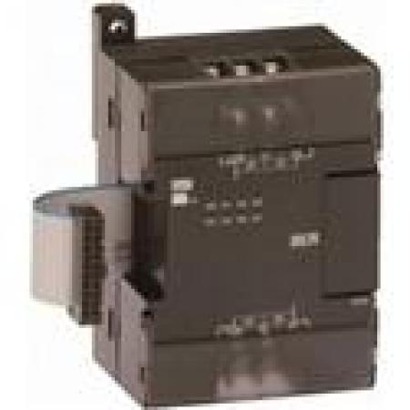 کارتها و افزودنیهای PLC کامپکت امرن