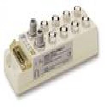 سامانه ورودی خروجی ریموت امرن Omron Remote I/O