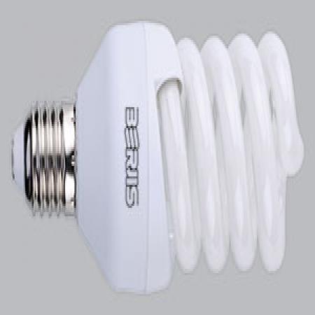 لامپ کم مصرف 23 وات پیچی برجیس
