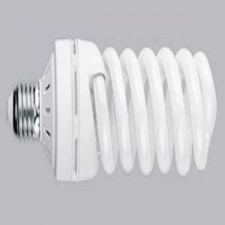لامپ کم مصرف 30 وات پیچی برجیس