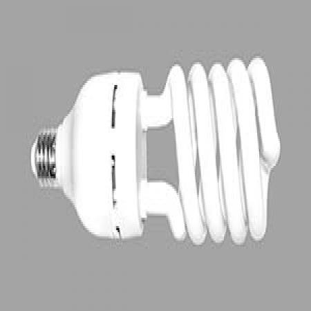 لامپ کم مصرف 50 وات پیچی برجیس